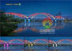 兰州黄河桥梁景观提升工程(1)