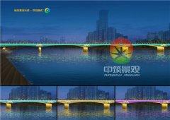 兰州黄河桥梁景观提升工程(2)