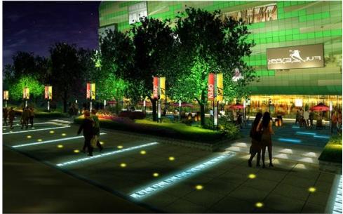 功能性照明—智能化是未来趋势